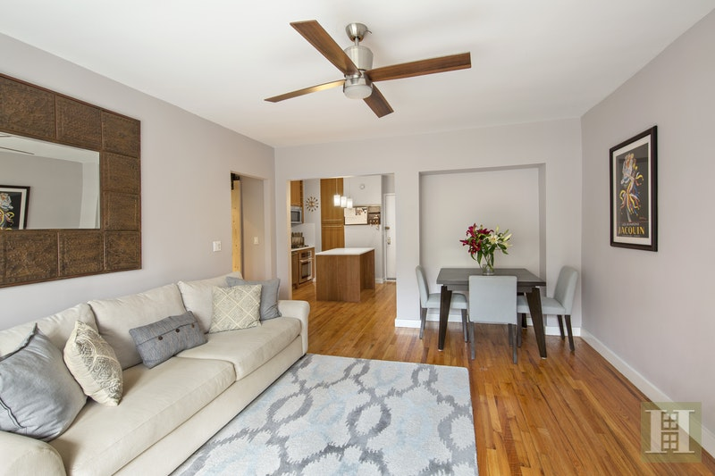 235 WEST 70TH STREET 3HJ, Upper West Side, $1,325,000, Web #: 17407654