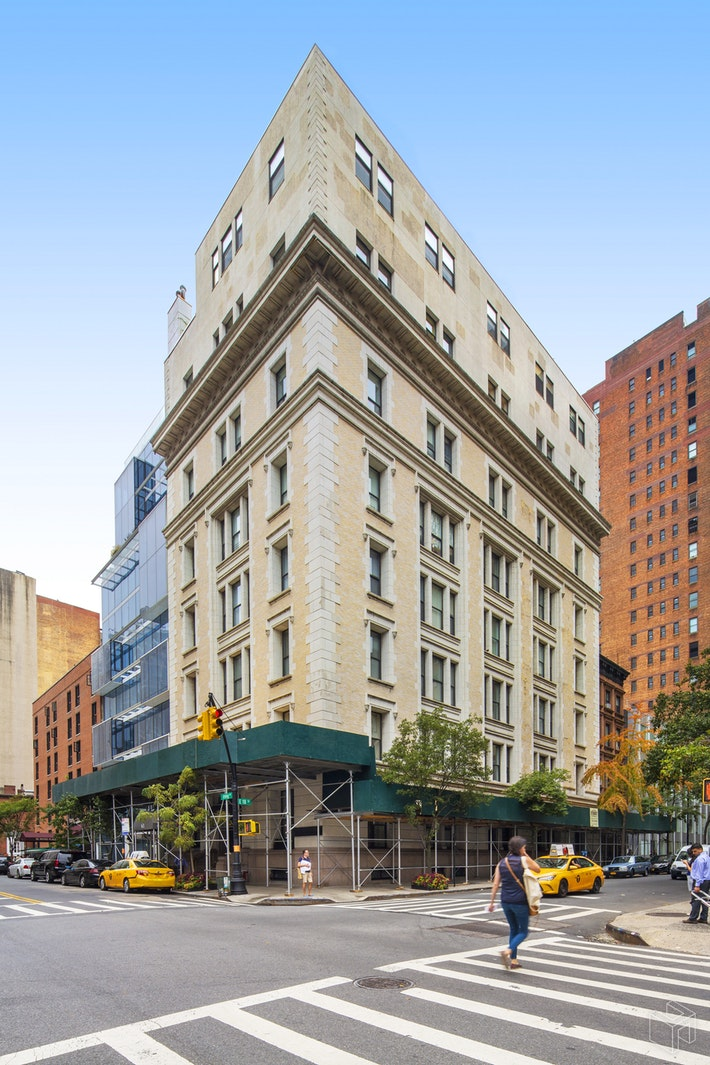 61 IRVING PLACE 3A, Gramercy Park, $4,250,000, Web #: 17408256