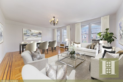 50 EAST 96TH STREET 5A