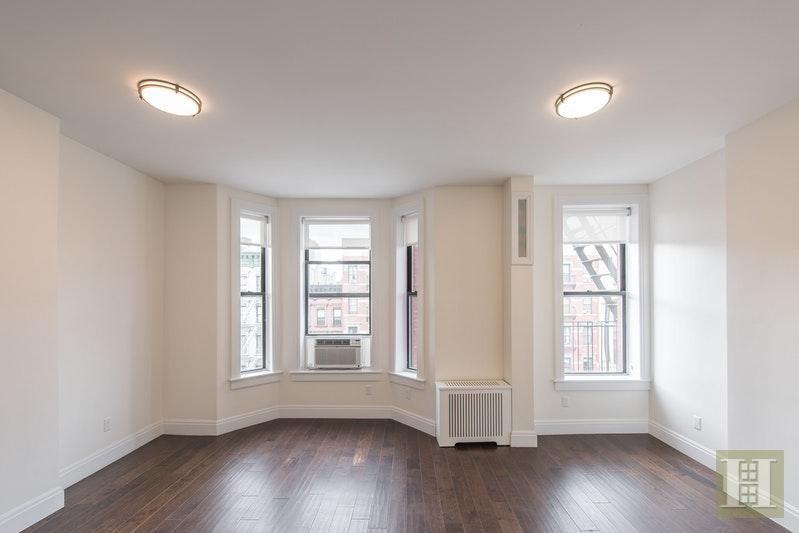 17 WEST 125TH STREET 4G, Harlem, $2,500, Web #: 17447336