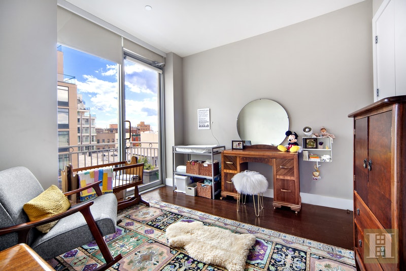 190 CONSELYEA STREET 4B, Williamsburg, $895,000, Web #: 17447966