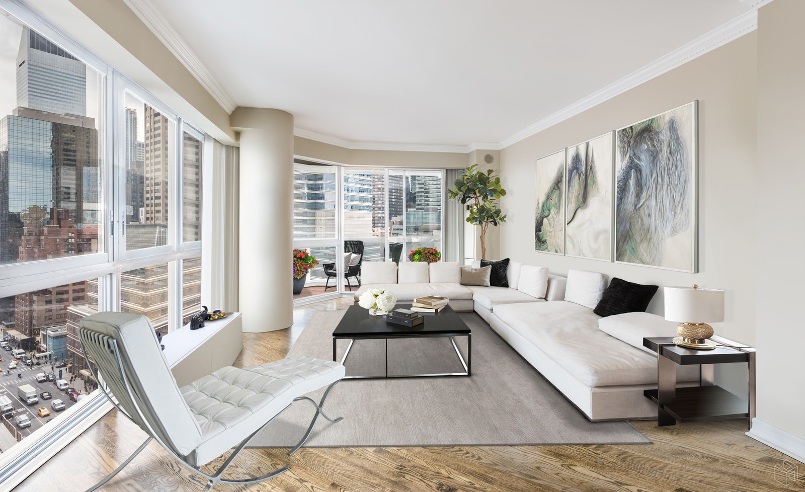 200 EAST 61ST STREET 35A, Upper East Side, $1,475,000, Web #: 17459735