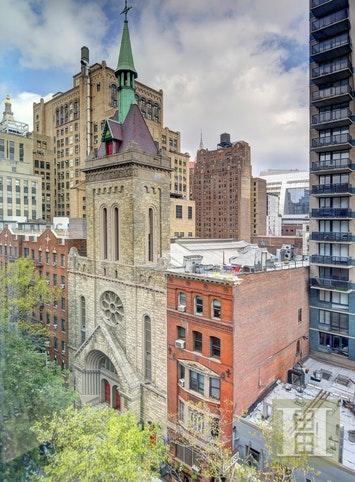 160 EAST 22ND STREET 8B, Gramercy Park, $1,580,000, Web #: 17499474