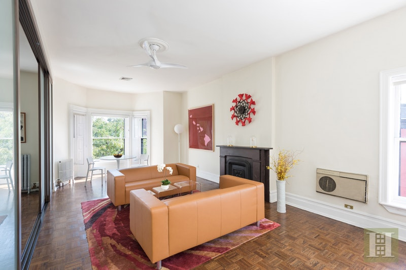 26 EIGHTH AVENUE 5, Park Slope, $1,590,000, Web #: 17504511
