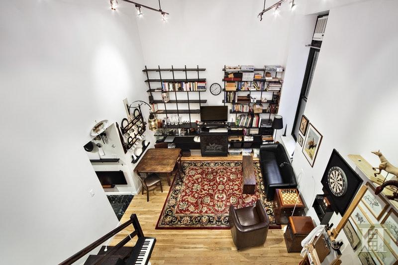 250 MERCER STREET C219, Greenwich Village, $5,000, Web #: 17560685