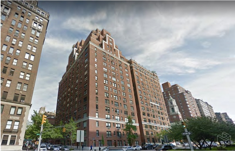 1120 PARK AVENUE, Upper East Side, $4,500,000, Web #: 17596491