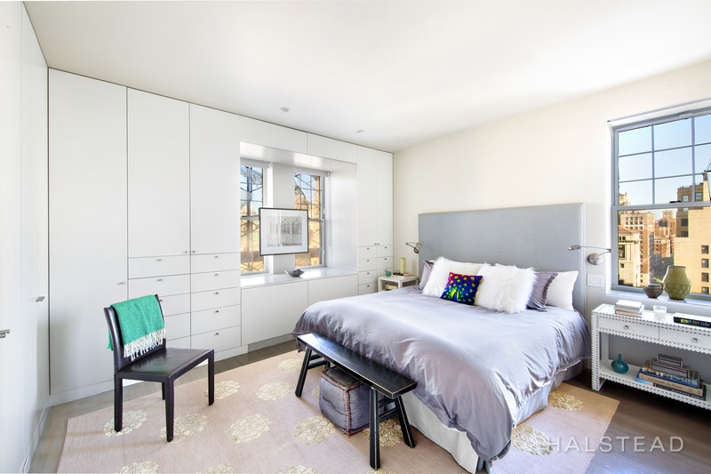 270 WEST END AVENUE 12E, Upper West Side, $3,595,000, Web #: 17638864