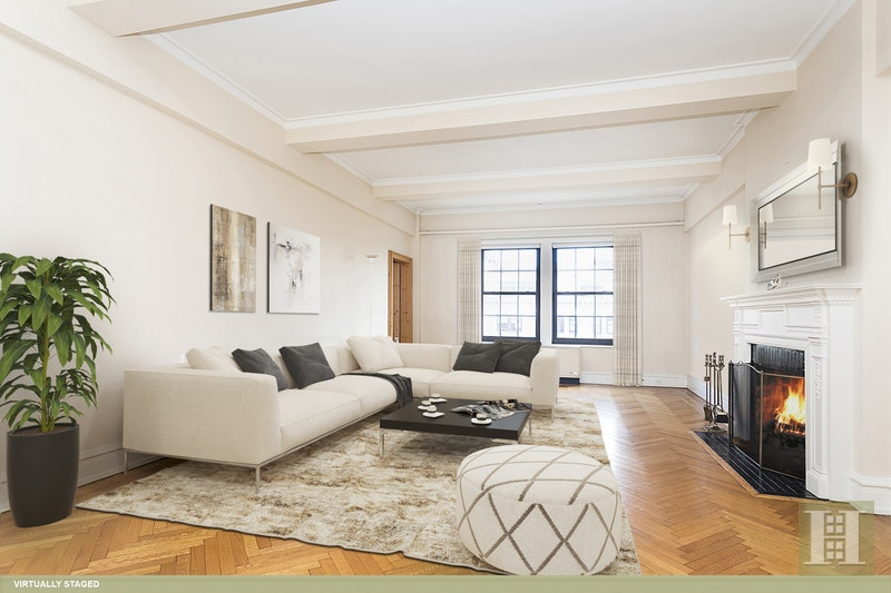 888 PARK AVENUE 14C, Upper East Side, $14,000,000, Web #: 17654292