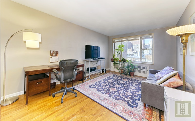 225 EAST 76TH STREET 6F, Upper East Side, $635,000, Web #: 17673603