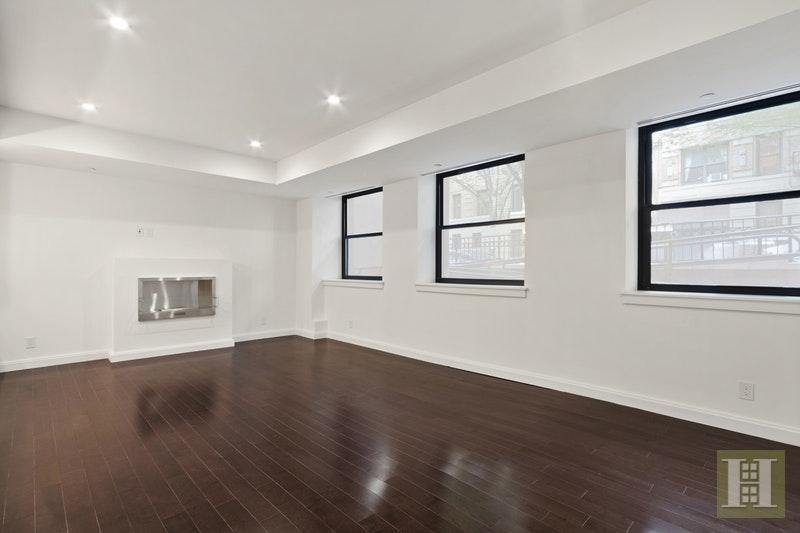 320 WEST 115TH STREET GARDEN, Harlem, $2,499,000, Web #: 17700024