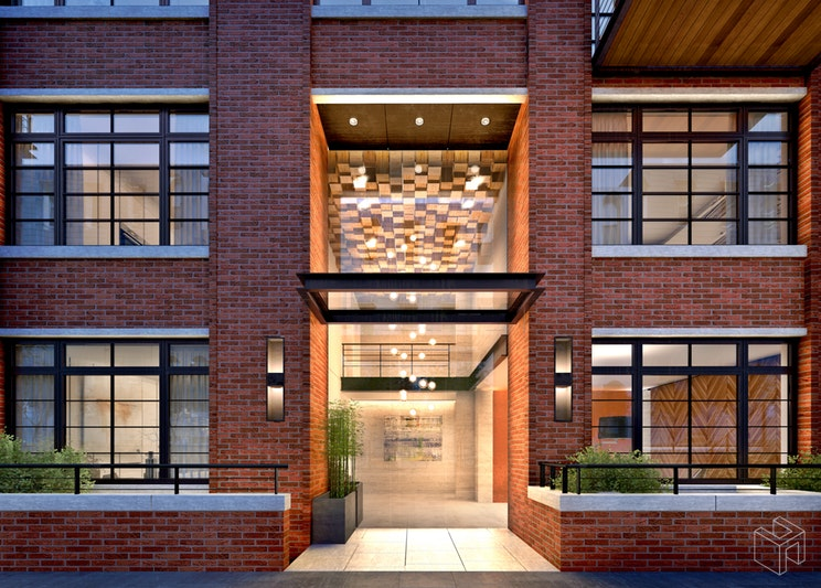 537 LORIMER STREET 202, Williamsburg, $1,350,000, Web #: 17705511