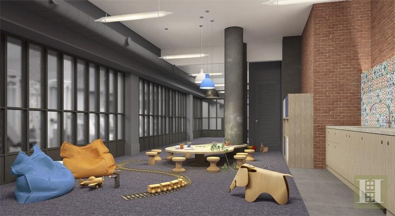 PRIME DUMBO DUPLEX FOUR BEDROOM, Dumbo, $10,750, Web #: 17709772