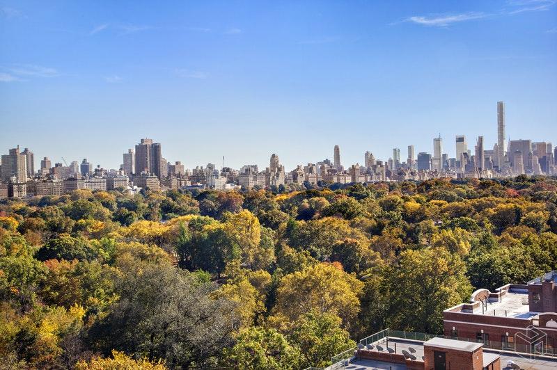 444 CENTRAL PARK WEST, Upper West Side, $1,650,000, Web #: 17725689