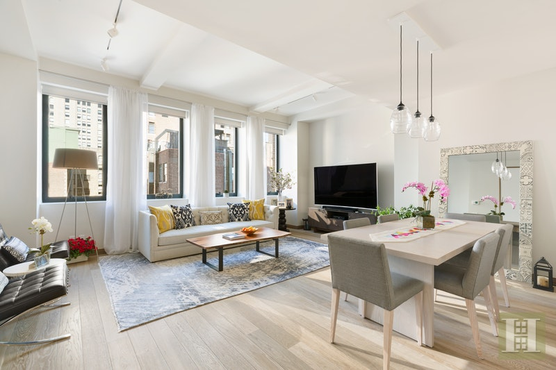 88 LEXINGTON AVENUE 1402, Murray Hill Kips Bay, $3,700,000, Web #: 17734508