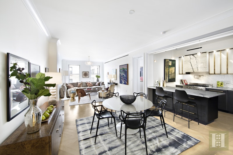 498 WEST END AVENUE 6C, Upper West Side, $3,195,000, Web #: 17764980