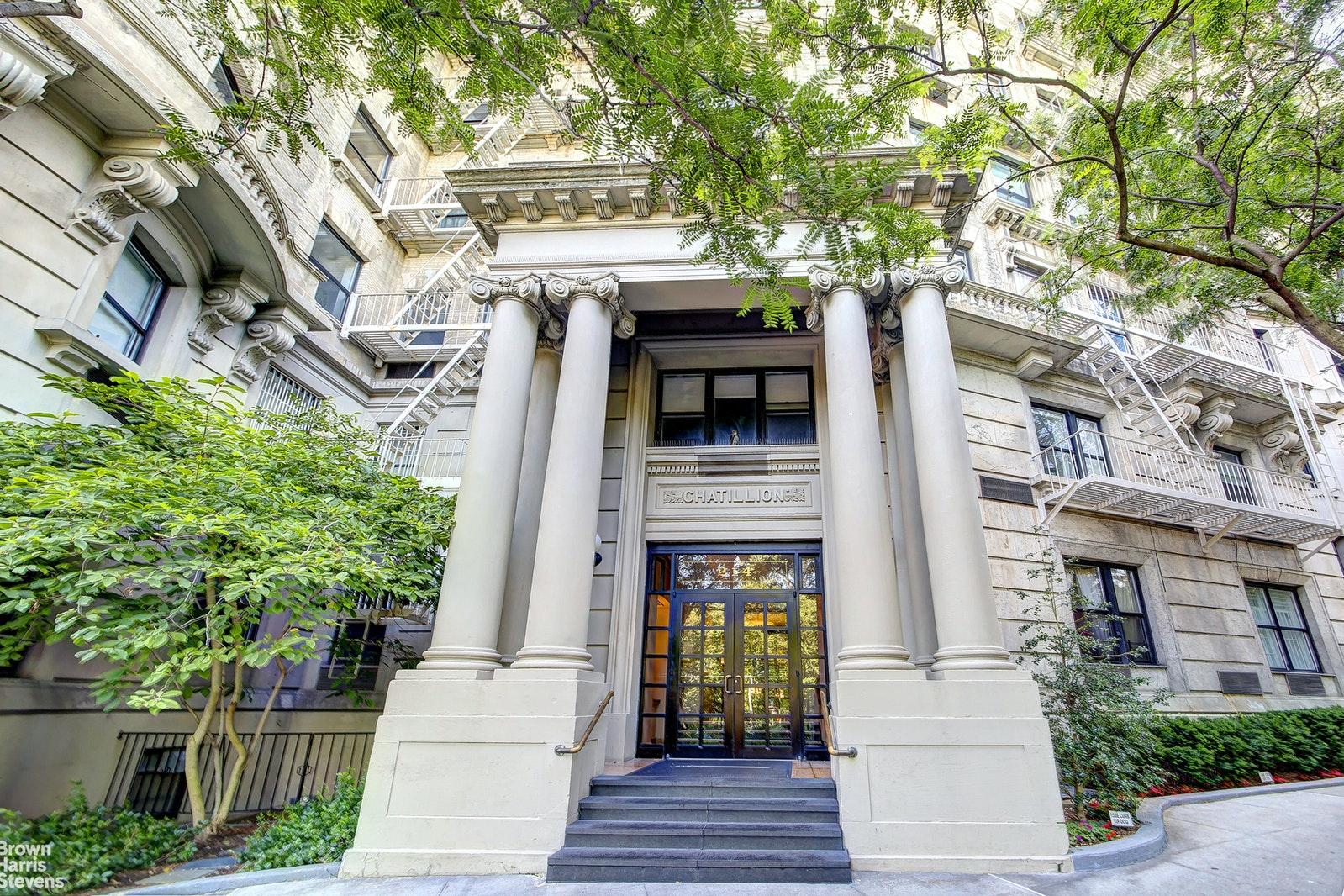 214 RIVERSIDE DRIVE 408, Upper West Side, $675,000, Web #: 17772001