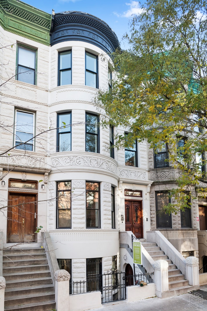 120 WEST 118TH STREET GARDEN, Harlem, $1,795,000, Web #: 17834610