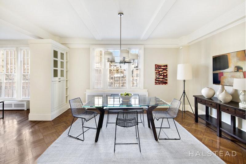 320 WEST 87TH STREET 7E, Upper West Side, $3,595,000, Web #: 17842384