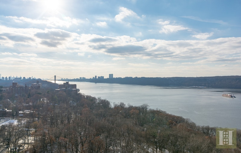 3671 HUDSON MANOR TERRACE 18C, Riverdale, $829,000, Web #: 17852856