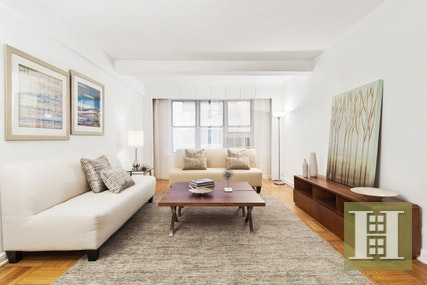 120 CENTRAL PARK SOUTH 4F