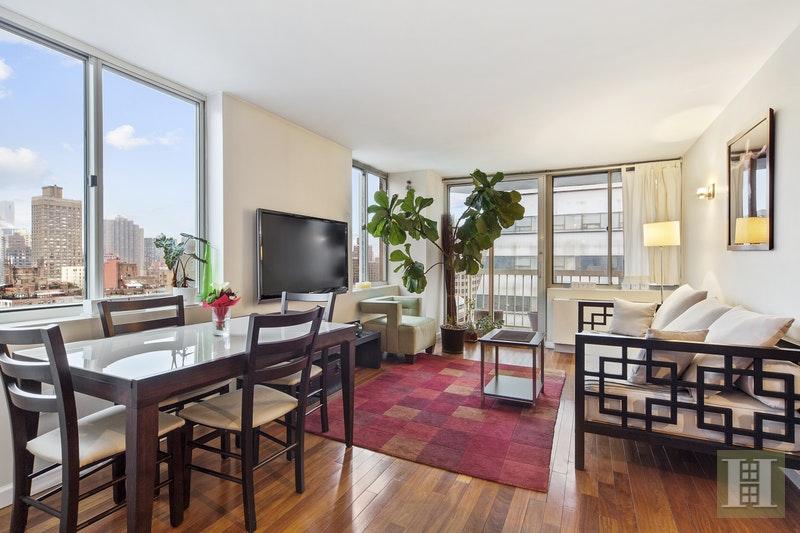 50 LEXINGTON AVENUE, Gramercy Park, $4,700, Web #: 17941452