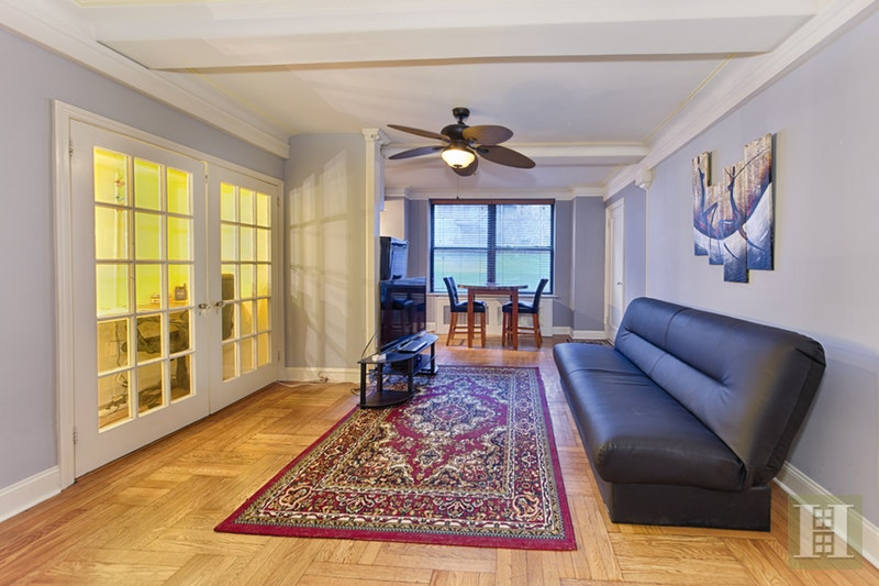 333 E 53RD TENANTS, Midtown East, $395,000, Web #: 17953433
