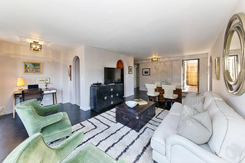 200 EAST 27TH STREET PH18B, Murray Hill Kips Bay, $1,650,000, Web #: 17958160