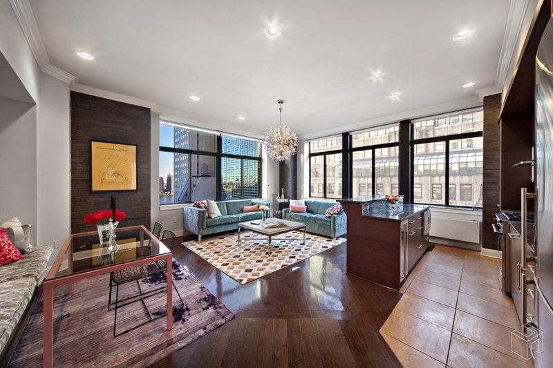 310 EAST 46TH STREET, Midtown East, $1,195,000, Web #: 17982849