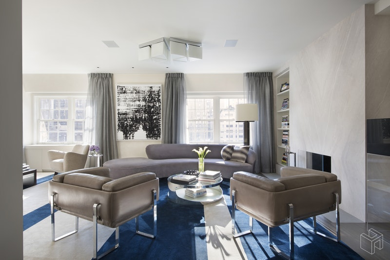 53 EAST 66TH STREET, Upper East Side, $8,300,000, Web #: 17983201