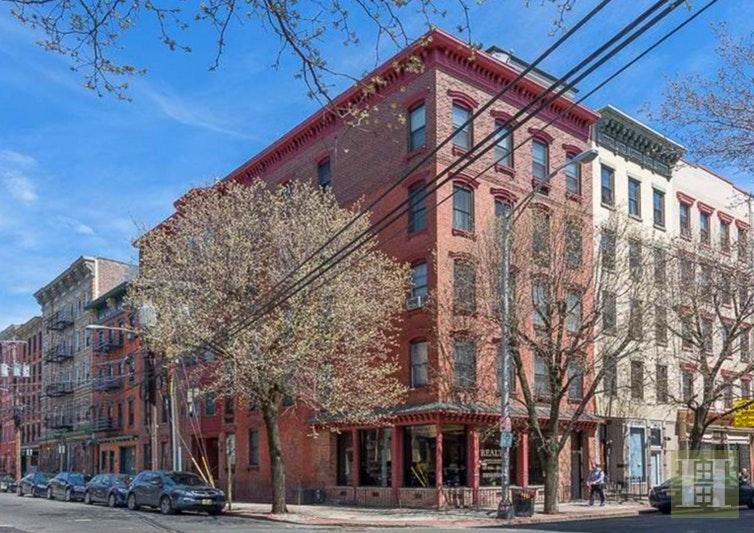 101 WILLOW AVE 4C, Hoboken, $299,000, Web #: 18011707