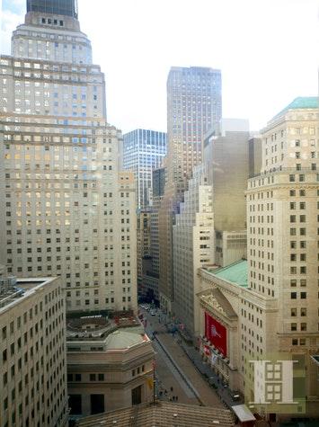 20 PINE STREET, Lower Manhattan, $3,300, Web #: 18018222
