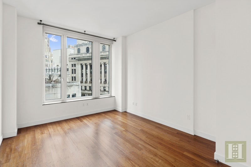 15 WILLIAM STREET 24F, Lower Manhattan, $3,625, Web #: 18018511