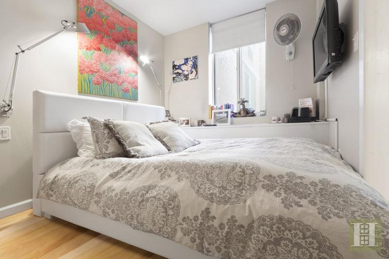 50 LEXINGTON AVENUE, Gramercy Park, $665,000, Web #: 18024380