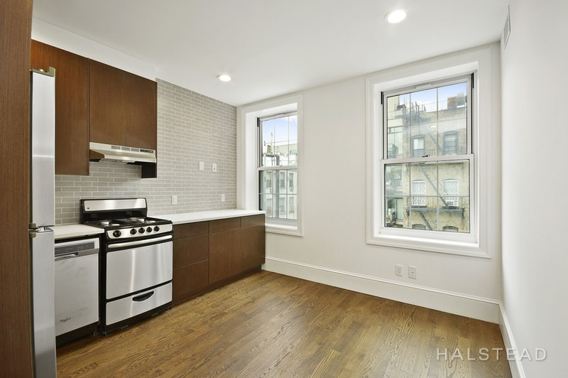 407 EAST 6TH STREET 4TH FL, East Village, $5,250, Web #: 18046318