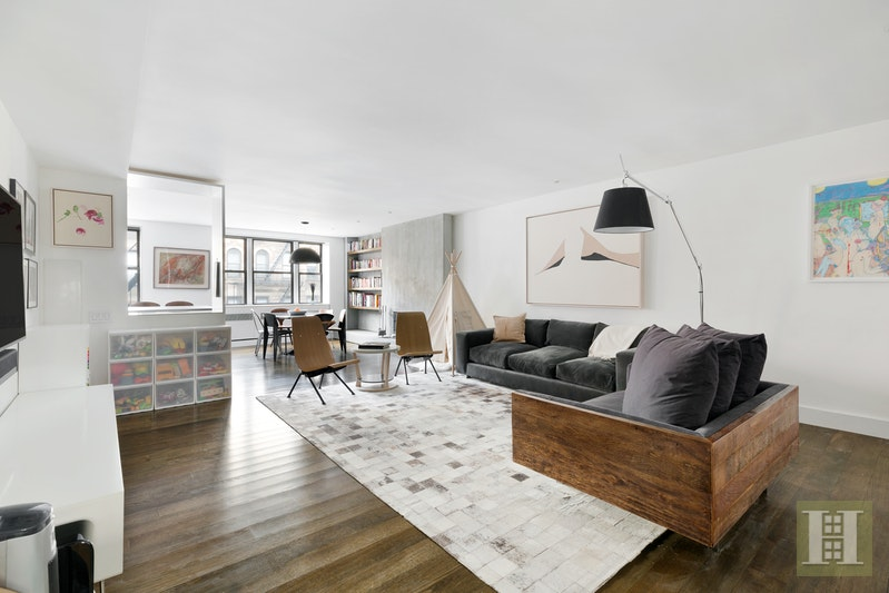 250 WEST 15TH STREET 4CD, Chelsea, $2,450,000, Web #: 18057398