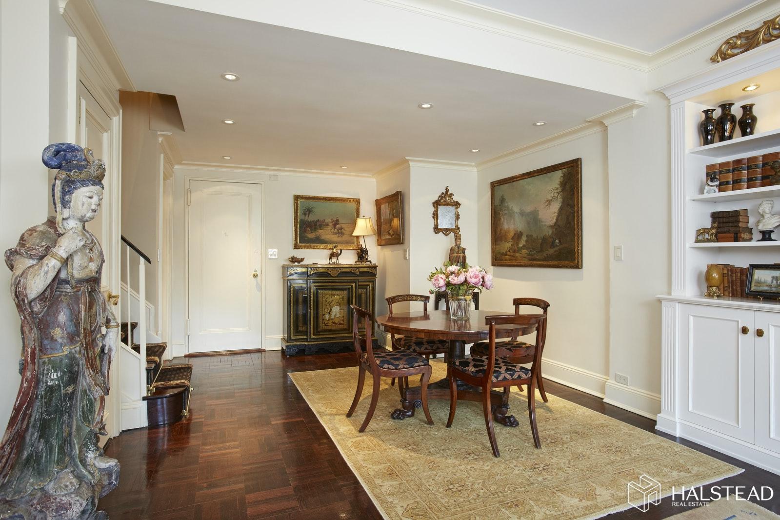 870 FIFTH AVENUE 8/9C, Upper East Side, $2,300,000, Web #: 18058955