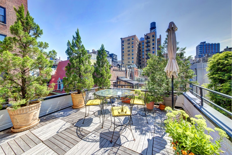 353 RIVERSIDE DRIVE 5B, Upper West Side, $895,000, Web #: 18073040