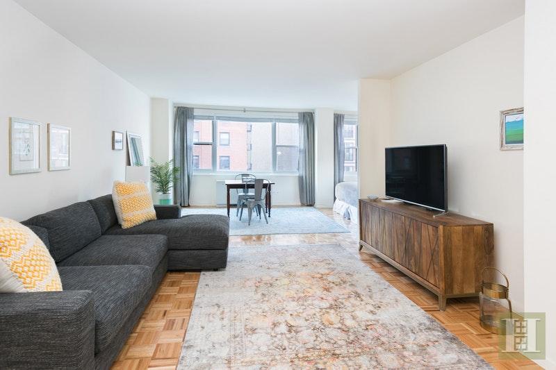 444 EAST 75TH STREET 4G, Upper East Side, $2,550, Web #: 18081545