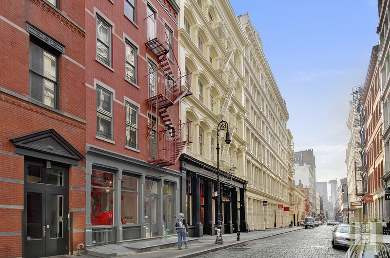 148 GREENE STREET 5E, Soho, $7,500, Web #: 18101951