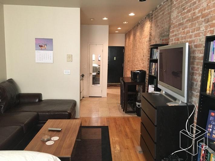 402 7TH AVE, Park Slope, $1,700, Web #: 18107429