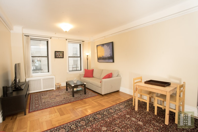 878 WEST END AVENUE 5C, Upper West Side, $725,000, Web #: 18110740