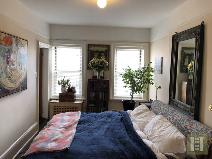66 DOUGLASS STREET 2, Cobble Hill, $6,750, Web #: 18149429