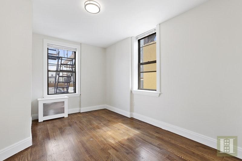 17 WEST 125TH STREET 2H, Harlem, $2,250, Web #: 18149873