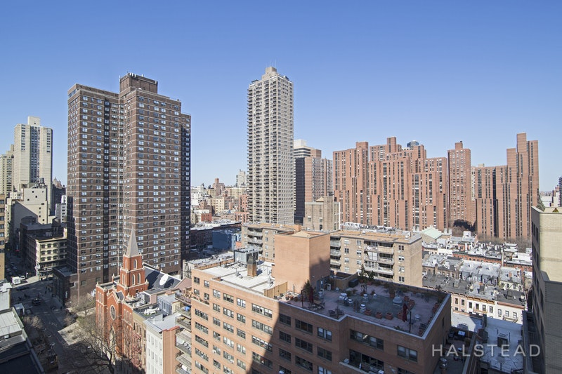 250 EAST 87TH STREET 19F, Upper East Side, $1,795,000, Web #: 18165402