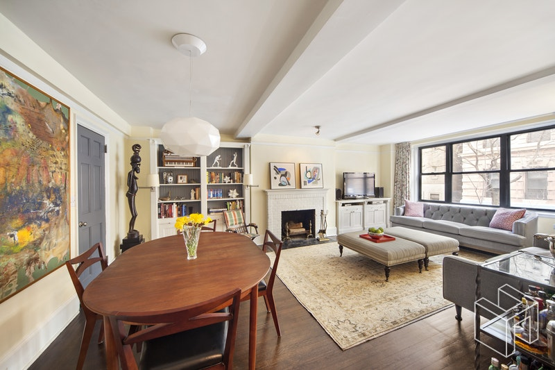 140 EAST 28TH STREET, Gramercy Park, $1,595,000, Web #: 18170922