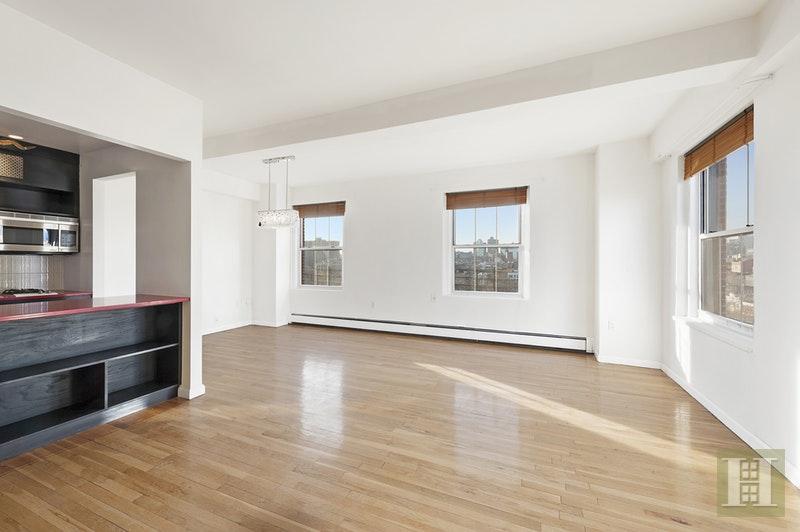 143 AVENUE B 8G, East Village, $6,100, Web #: 18171115