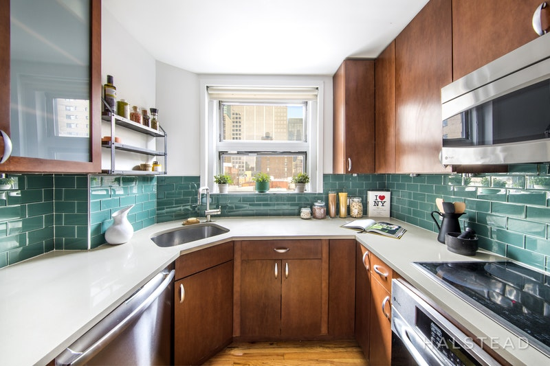 321 WEST 55TH STREET 83, Midtown West, $775,000, Web #: 18181345