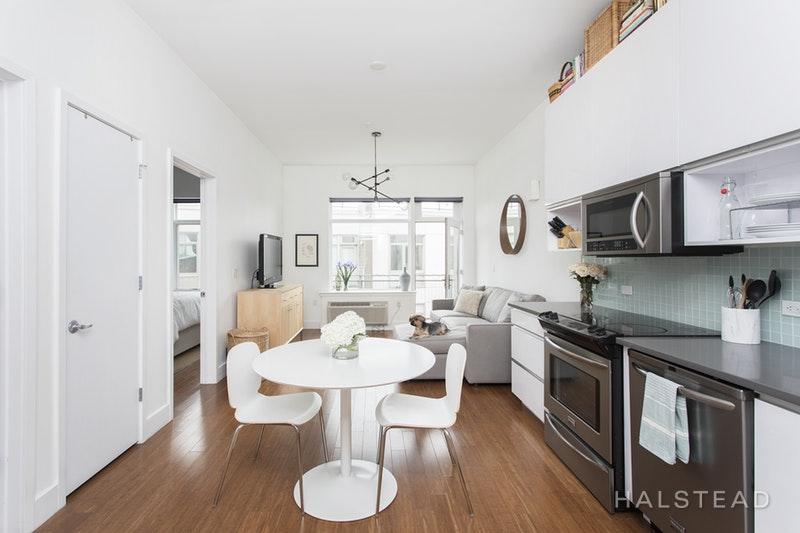217 NEWARK AVE 507, Jersey City Downtown, $579,000, Web #: 18183092