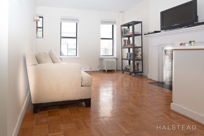 223 EAST 21ST STREET 3R, Gramercy Park, $2,800, Web #: 18190535