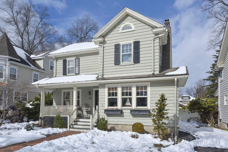 97 GORDONHURST AVENUE, Montclair, $669,000, Web #: 18196503